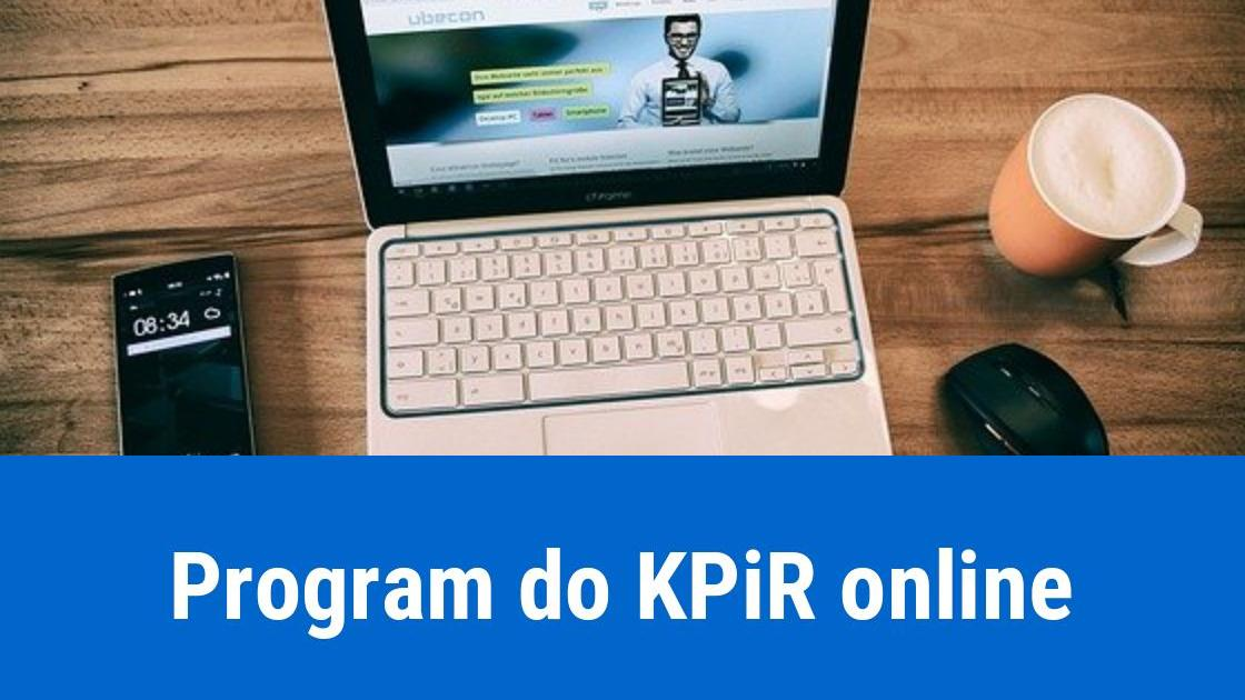 Jaki program do KPiR wybrać?