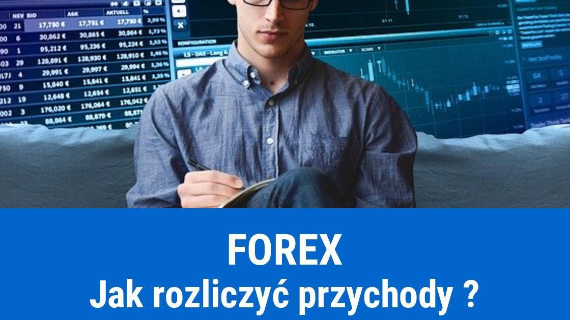Jak generować przychody przez Forex
